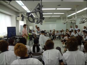 横浜講演2