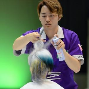 ラグジュアリーヘアサロン髪ing店長 三浦